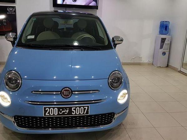 Fiat 500 5cv