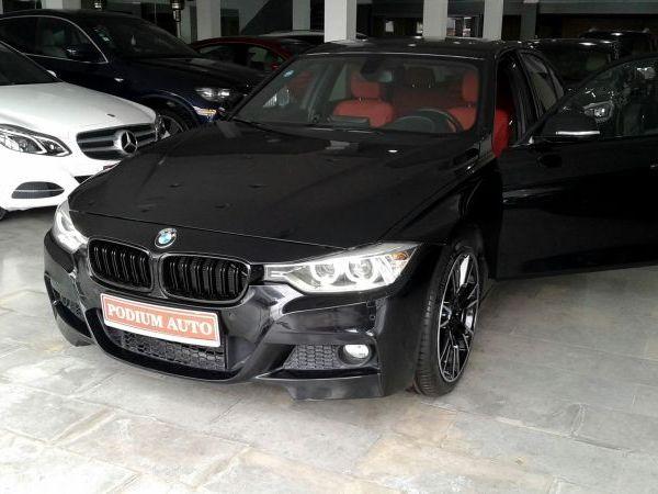 BMW Série 3 316 I