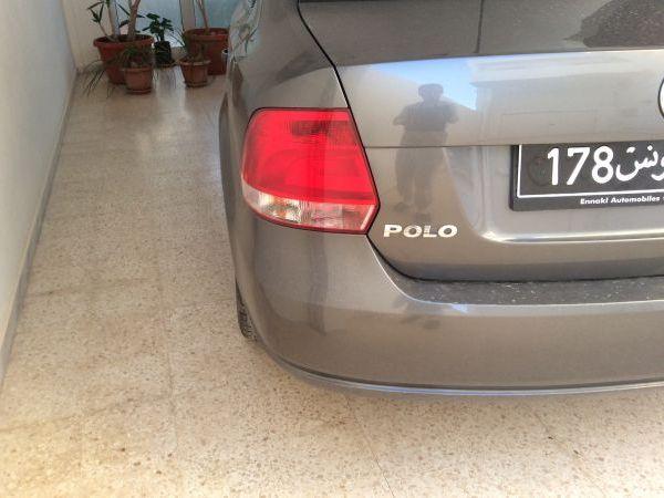 Volkswagen Polo Sedan Polo Sedan 1.4L