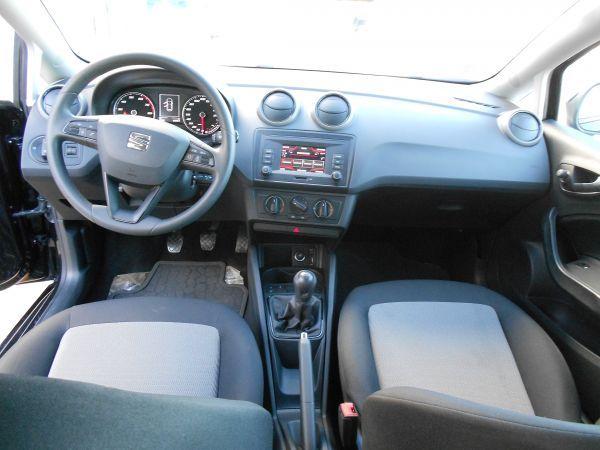 Seat Ibiza Style 1.0 radar arr