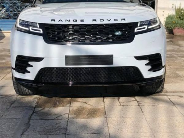 Land Rover Range Rover Velar BLACK PACK