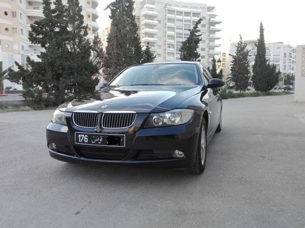 BMW Série 3 Bmw 320i E90