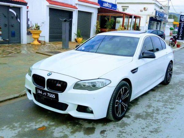 BMW Série 5 F10 kit M