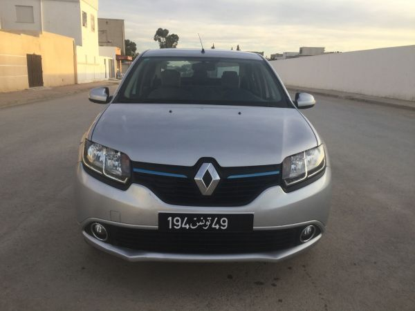 Renault Symbol ELEGANCE 19000km