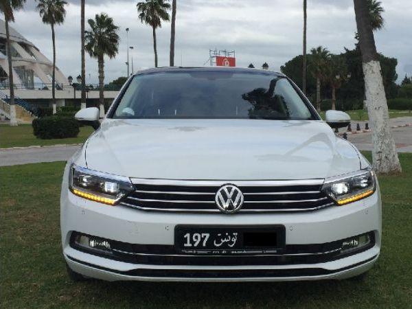 Volkswagen Passat 1.4 TSI 150 cv DSG-7