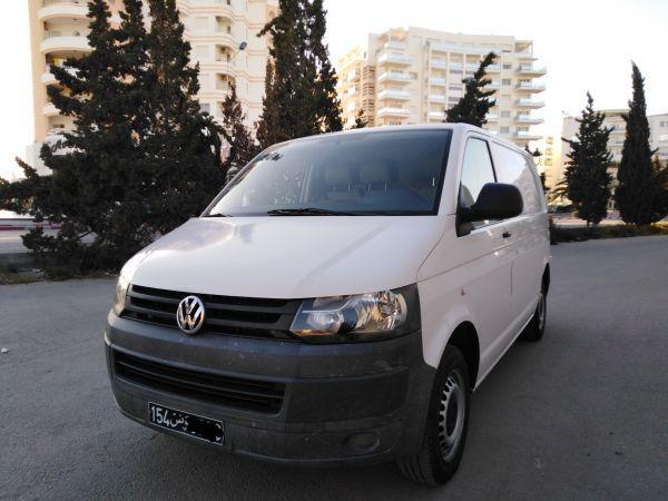 Volkswagen Transporter Transporter tdi