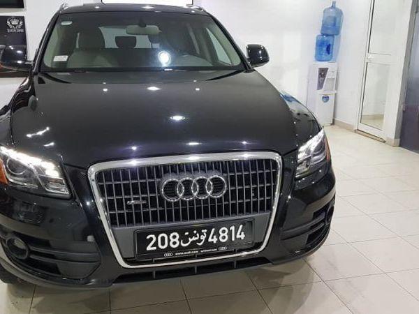 Audi Q5 10cv