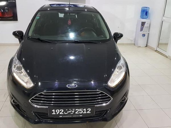 Ford Fiesta 5cv
