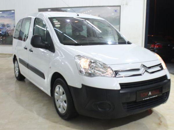 Citroën Berlingo Multispace 5P