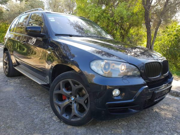 BMW X5 EXCLUSIVE 30d Xdrive