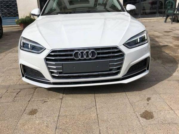 Audi A5 Coupé 2.0  S LINE