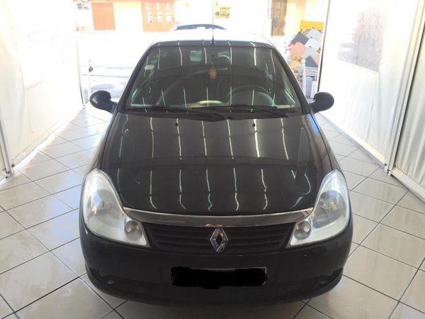 Renault Symbol première main