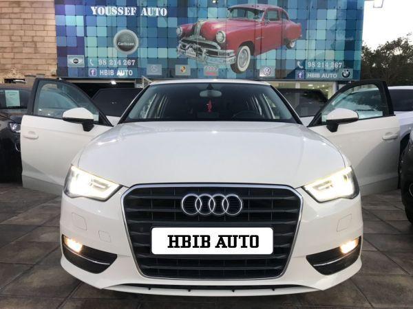 Audi A3 Xenon 1.2 L