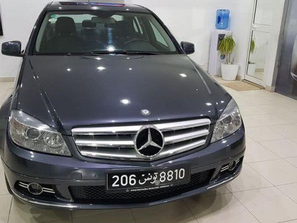 Mercedes-Benz Classe C 9cv