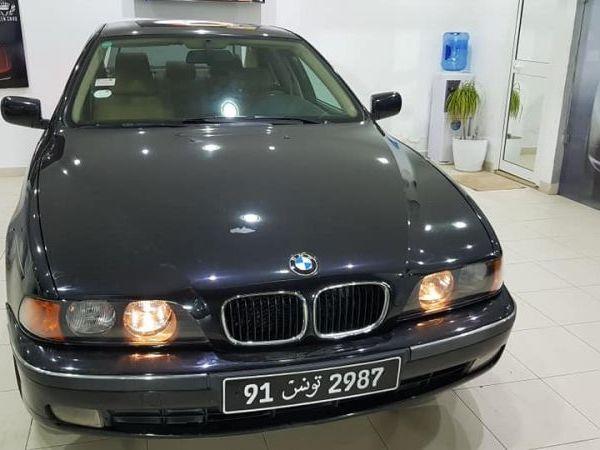 BMW Série 5 10cv