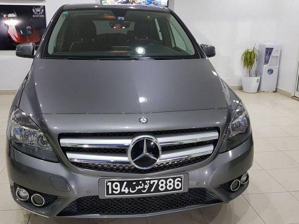 Mercedes-Benz Classe B 7cv