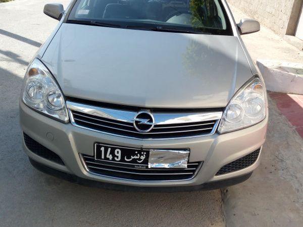 Opel Astra 1.3CDTI, 90CV