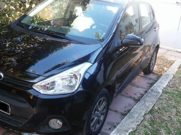 Hyundai Grand i10 5 cv