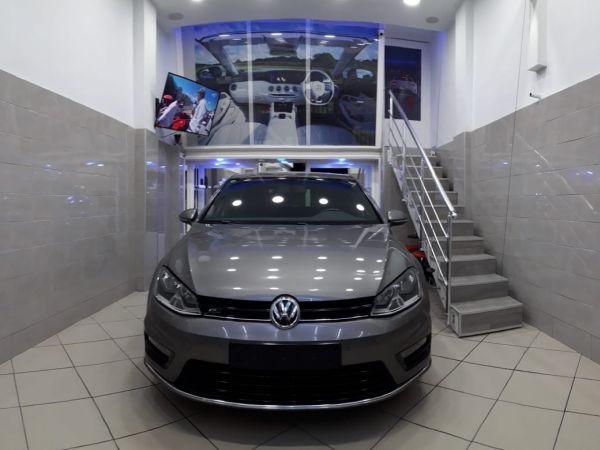 Volkswagen Golf 7 kit erlaine 35000 km
