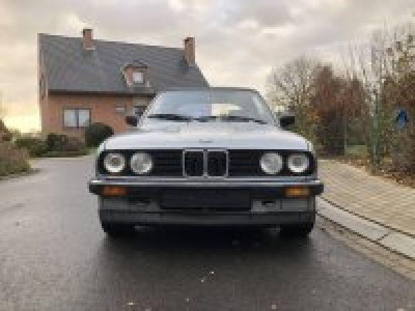 BMW Autre