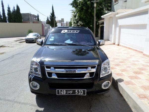 Offre De Vehicules D Occasion En Tunisie