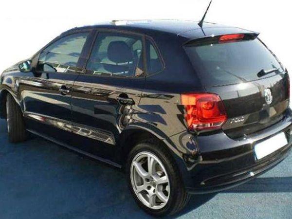 Annonce vente Volkswagen Polo 1.4 Essence
