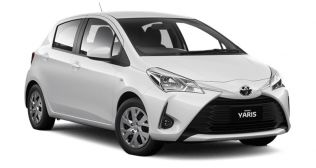 Toyota Yaris Populaire