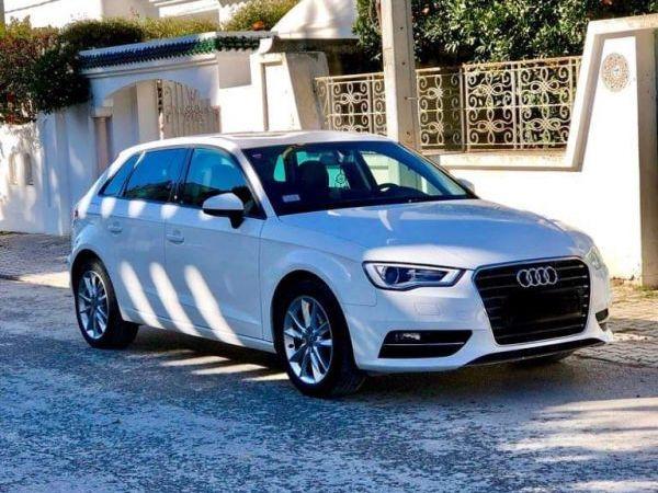 Audi A3 A Vendre >> Annonce Vente Audi A3 A Vendre Audi A3 Sportback Neuf