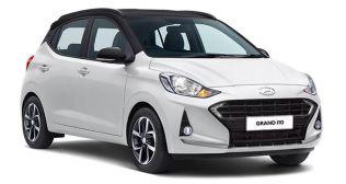 Hyundai Grand i10 Populaire