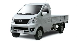 Changan Star Truck Simple Cabine