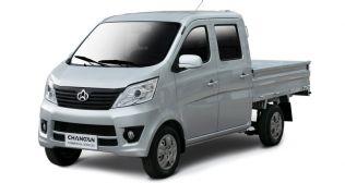 Changan Star Truck Double Cabine