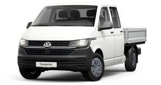 Volkswagen Transporter Pickup 6.1