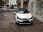 Volkswagen Golf 6 105CH TDI 1.6