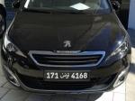 Peugeot 308 HDI full option