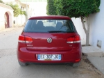 Volkswagen Golf 6 golf boite auto dsg