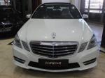 Mercedes-Benz Classe E 200 CGI AMG Toit Cam